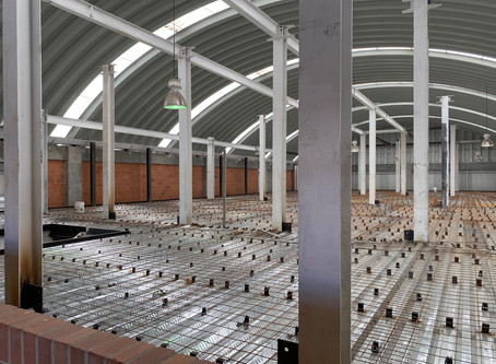 Ikänik Farms Set To Commence Construction Of Industry Leading California Cannabis Camp