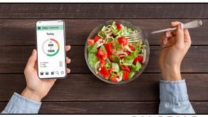 Alimentação saudável é aquela com poucas calorias?