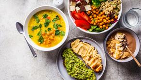 Flexitarianismo e vegetarianismo: qual a diferença?