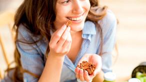 Nozes Pecan, seus benefícios para a saúde!