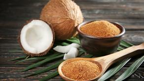 O açúcar de coco é uma boa escolha para a saúde?