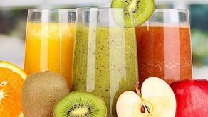 3 sucos que vão te ajudar a aumentar o sistema imunológico!