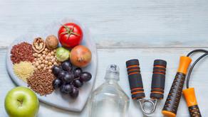 Tenha uma vida mais leve, escolha o melhor para sua saúde e corpo!