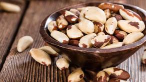 Castanha do Para: Uma semente rica em selênio!