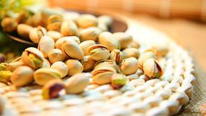 Pistache: uma oleaginosa rica em vitaminas!
