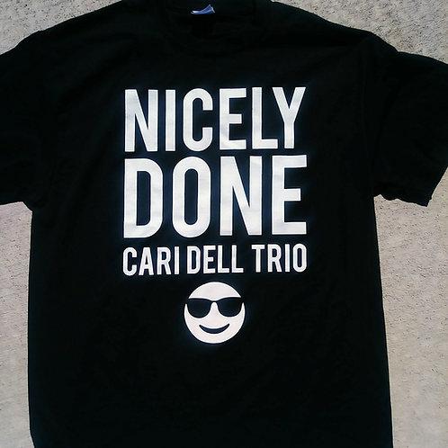 Nicely Done- Cari Dell Trio