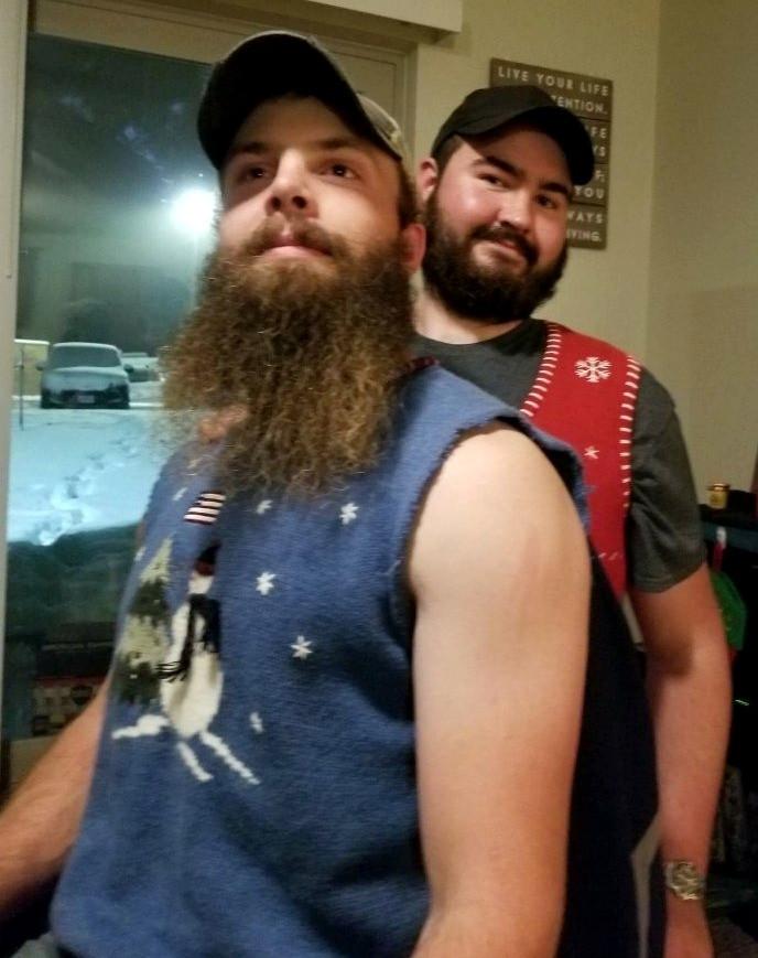 40. Weston and Rob