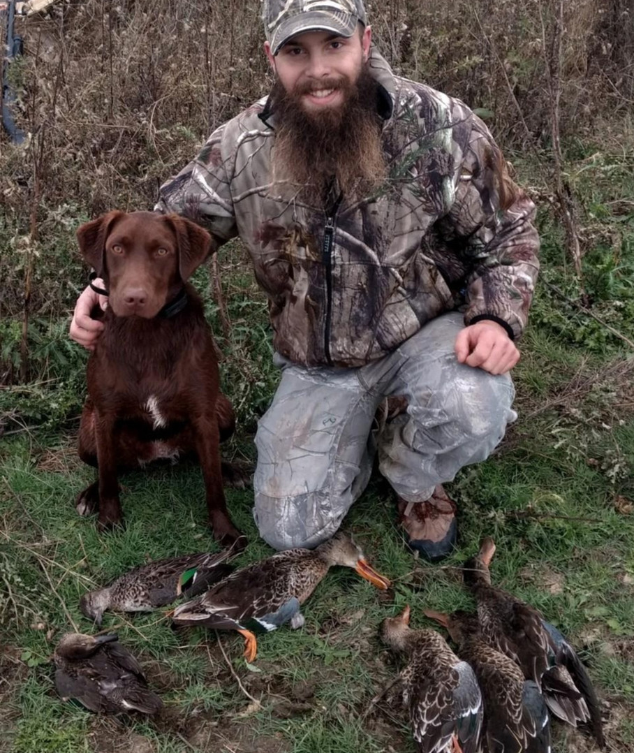 01. Sammi first duck hunt.jpg