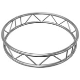 IB-C1.5-V180  - 4.92FT. (1.5M) VERTICAL TRUSS CIRCLE VERTICAL CIRCLE / 2 x 180 DEGREE ARCS