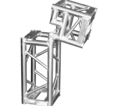 """12"""" Box Truss Tower Hinge"""