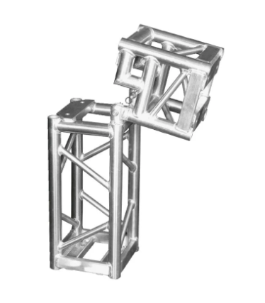 "12"" Box Truss Tower Hinge"