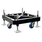 GT-44BS-1 UNIVERSAL GROUND SUPPORT BASE F34 Truss