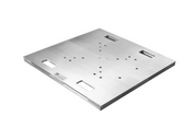 """30"""" x 30"""" Aluminum Base plate 12"""" or 20.5"""" or F34 Box Truss Silver"""