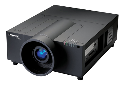Christie-LX1200-3LCD-projector