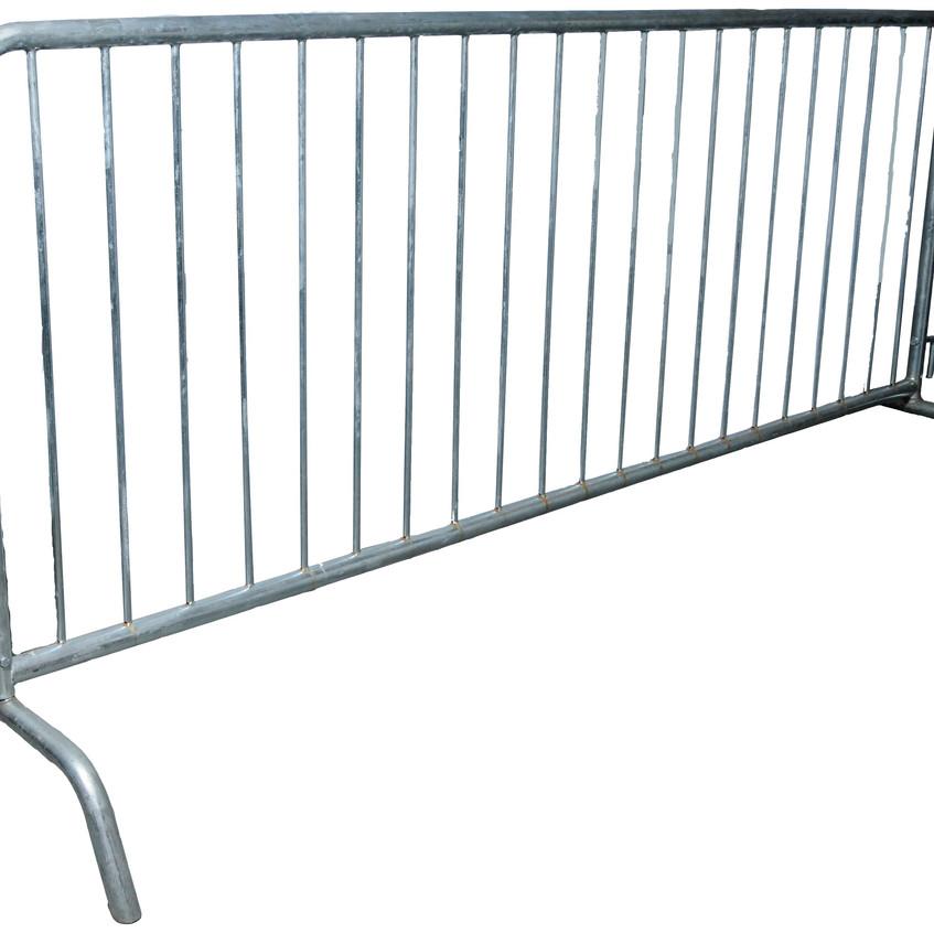 Bicycle-Barricade