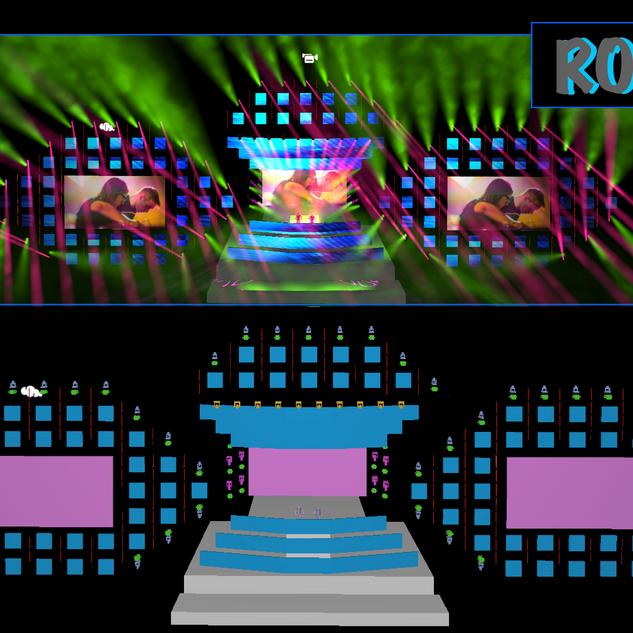 ROYAL FESTIVAL  DESIGN