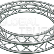 SQ-C3-90  - 9.84ft. (3.0m) CIRCLE / 4 x 90 DEGREE ARCS