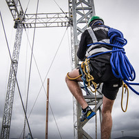 RIGGERS CLIMBERS