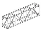 Series 8 HEAVY DUTY TRUSS (BOLTED)
