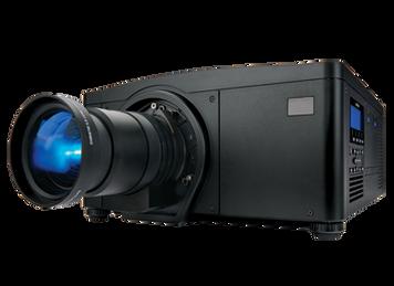 Christie HD10K-M 1080 HD 3DLP Projector