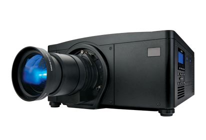 Christie HD10K-M 1080 HD 3DLP Projector