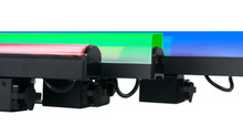 Elation Professional Pixel Bar 120IP IP65 Pixel-Mapping RGB LED Linear