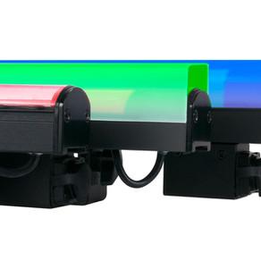 Elation Professional Pixel Bar 120IP IP65 Pixel-Mapping RGB LED Linear