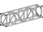 Series 16 HEAVY DUTY TRUSS (OMNI)