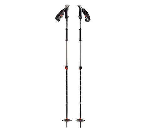 Black Diamond Traverse Ski Poles