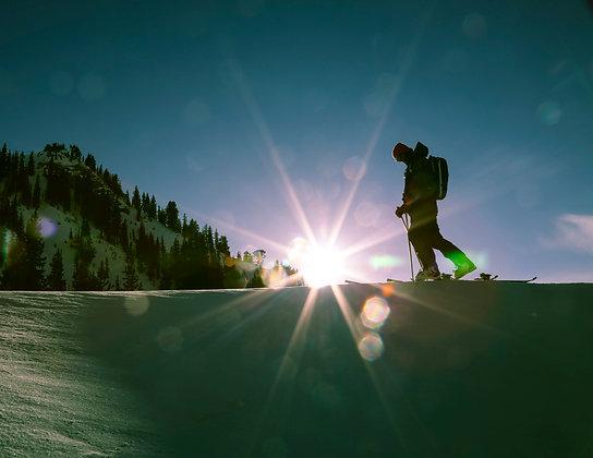 Location - Ski de haute route