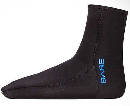 Bare Neo 2MM Socks