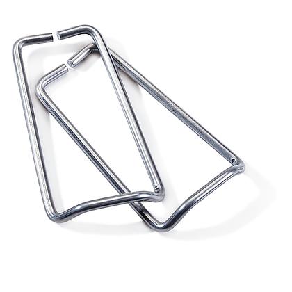 G3 Targa/Ascent Climbing Wires (Short & Long) Silver