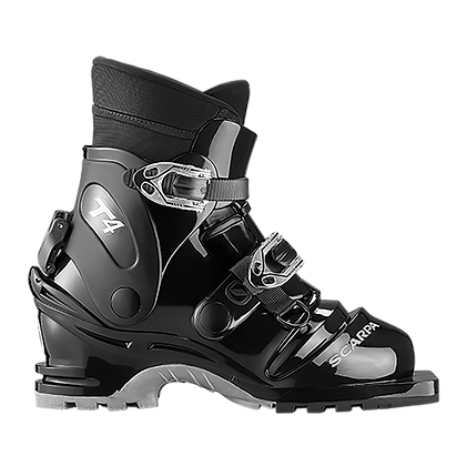 Scarpa T4 Liner Intuition