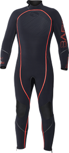 Bare 5MM Reactive Wetsuits