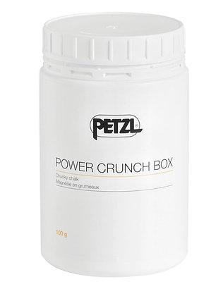Petzl Power Crunch Box Magnésie