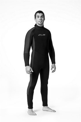 Atlan 7/5MM Wetsuits