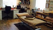 New Treatment Room!