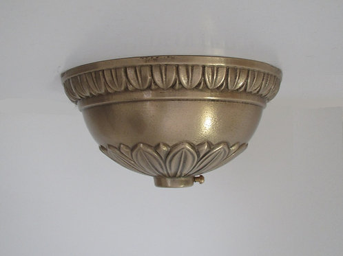 "1/2"" Cast Ceiling Canopy"