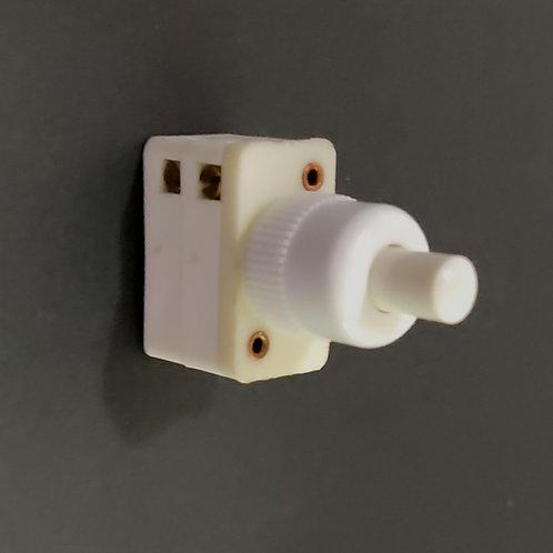Double Pole Push Button Switch