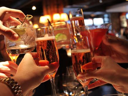 ¿EL ALCOHOL FIJA LAS GRASAS?