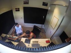 Studio Session Where It's ATT