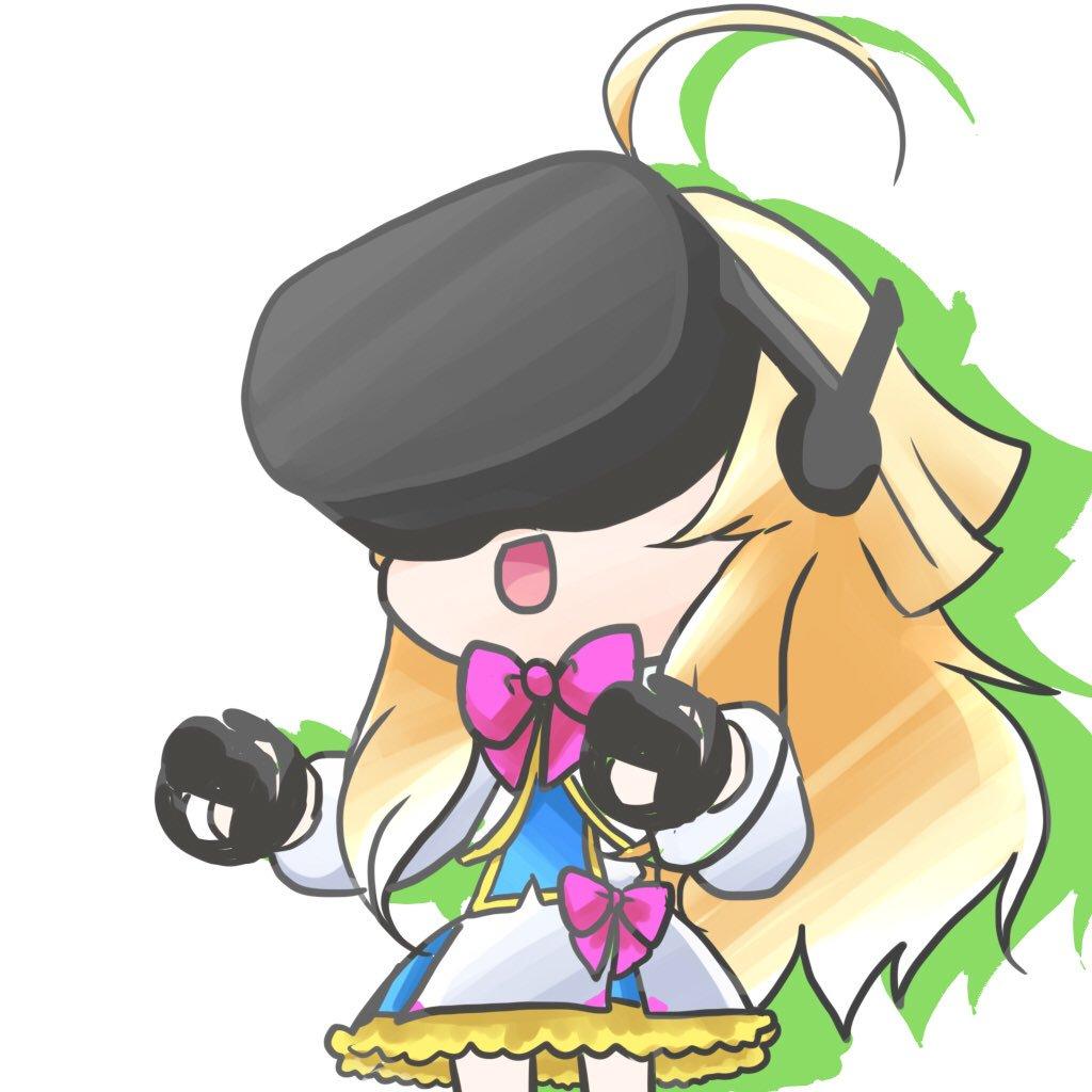 VRくらすたー