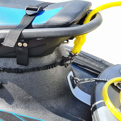 Tow Rope Quick Release