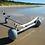 Thumbnail: Beach Wheels Boat trailer