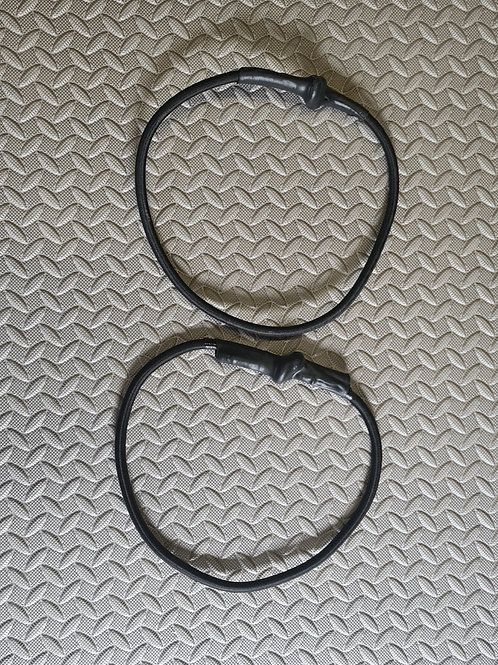 Replacement side attachment bungees