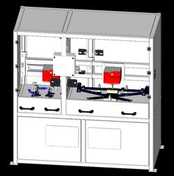 Bespoke Engraving Machine