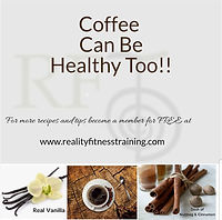 Healthy Coffee