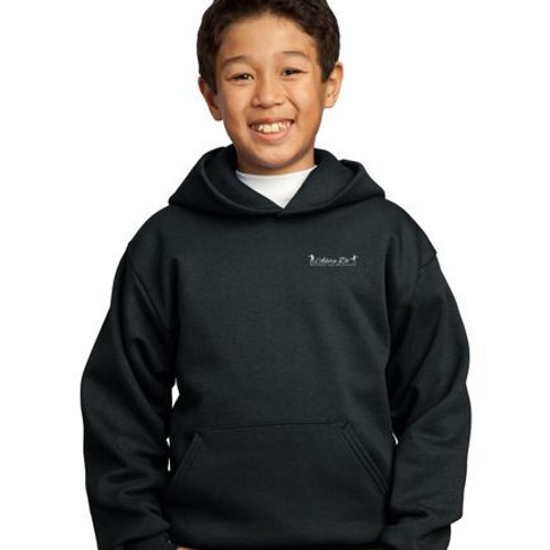 Youth Hooded Sweatshirt (Item # : PC90YH)
