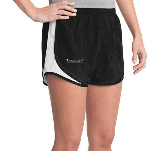 Ladies Shorts (Item # : LST304)