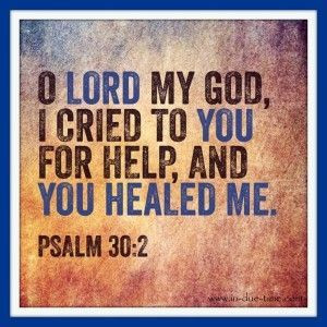 The Greatest Healer- Jehovah Rapha